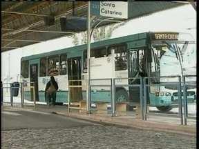 Aumento da tarifa de ônibus de Lages é autorizado pela Prefeitura - Aumento da tarifa de ônibus de Lages é autorizado pela Prefeitura