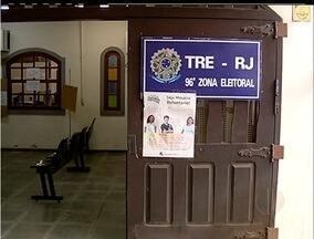 Número de adolescentes menores de 18 que fizeram título de eleitor em Cabo Frio, RJ, caiu - Foram 397 a menos.