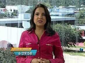 Confira os destaques do Bom Dia Tocantins desta quinta-feira (31) - Confira os destaques do Bom Dia Tocantins desta quinta-feira (31).