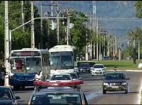 Acidentes de trânsito diminuem no estado após lei seca - Acidentes de trânsito diminuem no estado após lei seca.