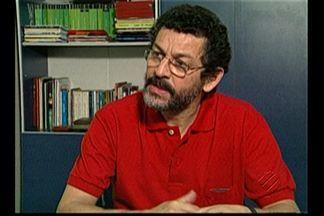TRE do Pará indefere candidatura de Paulo Rocha ao Senado - Por 3 votos a 2, tribunal considera que Rocha não pode concorrer em 2014.Candidato ainda pode recorrer da sentença.