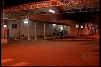 Pacientes do Pronto-Socorro de Suzano reclamam do atendimento - São 270 mil moradores para apenas uma unidade emergencial 24h. Os postos de saúde fecham às 21h.