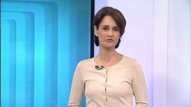 Mônica Carvalho explica baixa na inflação do aluguel - Vários preços de produtos, principalmente no atacado, estão diminuindo. E também serviços como planos de saúde, que fazem parte do IGPM, chamado inflação do aluguel.