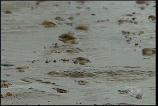 GRTV flagrou desperdício de água limpa em bairro de Petrolina - Segundo os moradores, o desperdício começou na noite de quarta-feira (30).