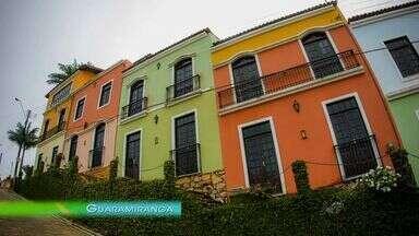 Em Guaramiranga, temperatura pode chegar a 15º - Ceará orgulho de se ver.