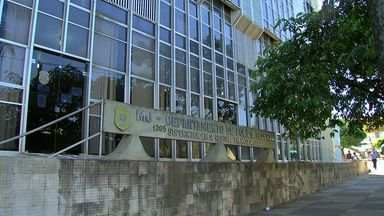 Polícia Federal faz operação contra venda de sentenças - Polícia Federal faz operação contra venda de sentenças.