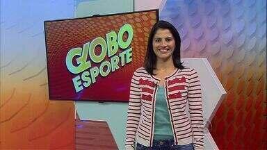 Globo Esporte MS - programa de quinta-feira, 31/07/2014, na íntegra - Globo Esporte MS - programa de quinta-feira, 31/07/2014, na íntegra