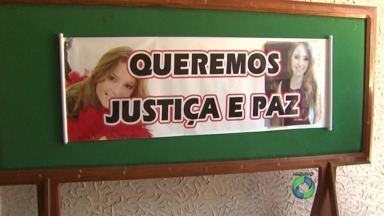 MP encerra investigação e oferece denúncia contra o rapaz acusado de matar a jovem Tatiane - Para a promotoria de justiça de Ubiratã não há dúvidas de que foi o colegada de trabalho que assassinou Tatiane Jesualdo