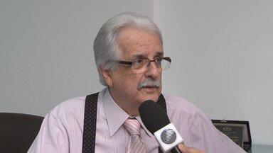 Fernando Schmidt fala sobre procura pelo novo técnico do Bahia - Confira na íntegra da entrevista de Darino Sena, que foi ao ar pela TV Bahia.