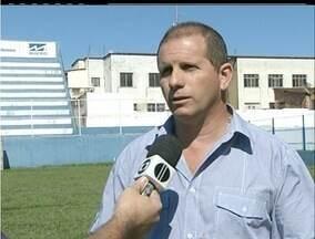 Goytacaz é punido por pendências com a Federação de Futebol e é proibido de competir - Dívida chega a 300 mil reais.