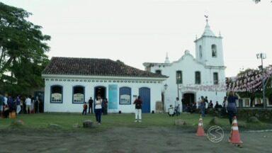 Casa do Autor Roteirista é uma das atrações da Flip - No local são realizados debates, oficinas e saraus com grandes nomes do cenário cultural. Evento segue até domingo (3), na Costa Verde do Rio de Janeiro.