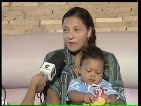 Dia Mundial da Amamentação procura incentivar mães na alimentação dos bebês - Dia Mundial da Amamentação procura incentivar mães na alimentação dos bebês e a aproxima do filho