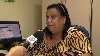 Mãe de criança encontrada em shopping está em tratamento médico - Garoto foi encontrado em um shopping da zona sul de Aracaju