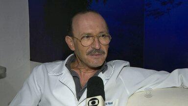 Campina Grande terá transplante de fígado em breve - Previsão para realização desse tipo de cirurgia é dezembro deste ano.