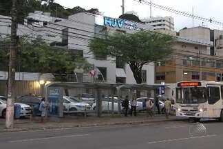 Bandidos invadem hospital em Salvador; veja no Giro - Confira os destaques do Giro de Notícias.