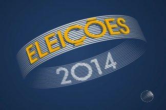 Confira a agenda dos candidatos ao governo da Bahia - Veja a programação dos postulantes ao governo.
