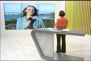 Cabo Frio, RJ, lança campanha para incentivar a denúncia de violência com a mulher - A Lei Maria da Penha faz 8 anos e Cabo Frio lança uma campanha.