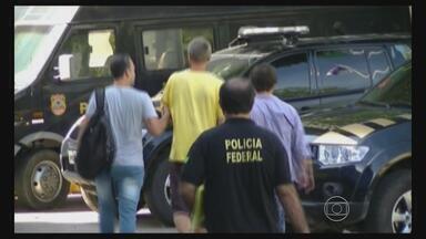 PF divulga imagens de europeu suspeito de tráfico internacional de mulheres - Ele foi detido em Olinda.