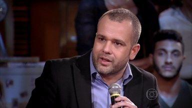 Renato Meirelles detalha o comportamento do mercado de luxo - Maria Prata também comenta o posicionamento das grandes marcas