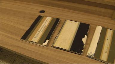 Membros da CPI dos Supersalários dizem que encontraram irregularidades em documentos - Membros da CPI dos Supersalários dizem que encontraram irregularidades em documentos