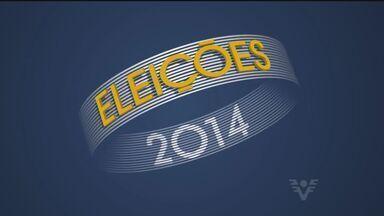 Candidatos ao Governo de São Paulo seguem com agendas - Políticos começam a fazer suas campanhas para o cargo de Governador de São Paulo.