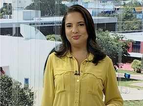Confira os destaques do Bom Dia Tocantins desta terça-feira (12) - Confira os destaques do Bom Dia Tocantins desta terça-feira (12)