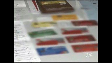 Identificado hacker suspeito de invadir contas bancárias e aplicar golpes em Imperatriz - Suspeito conseguiu fugir. Computador foi apreendido