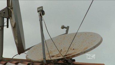 Clientes de TV a cabo reclamam de operadoras serviços em São Luís - Falha de sinal, dificuldade para conseguir assistência técnica e no cancelamento de contratos são as principais reclamações