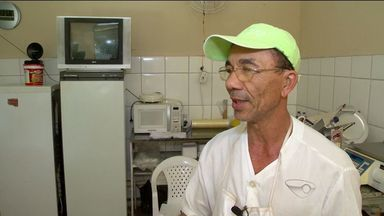 Casal relata sequestro que durou 15 horas no Espírito Santo - Edson Batista foi liberado primeiro e a mulher saiu apenas 6 horas depois.