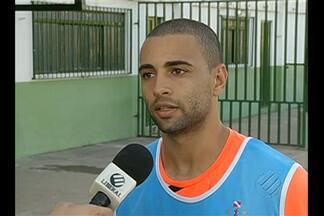 Paysandu joga com Coritiba no Zinho Oliveira - Paysandu joga com Coritiba no Zinho Oliveira