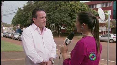 Secretaria de saúde anuncia que volta a atender pacientes de cidades vizinhas - Prefeitura vai pedir mais verbas do governo do Estado.