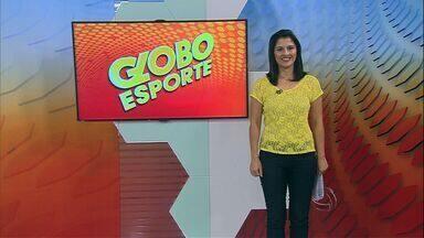 Globo Esporte MS - programa de terça-feira, 12/08/2014, na íntegra - Globo Esporte MS - programa de terça-feira, 12/08/2014, na íntegra