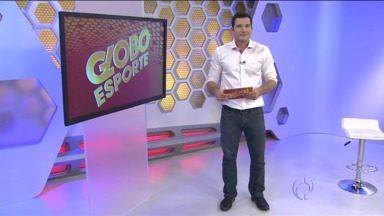 Veja a edição na íntegra do Globo Esporte Paraná de terça-feira, 12/08/2014 - Veja a edição na íntegra do Globo Esporte Paraná de terça-feira, 12/08/2014