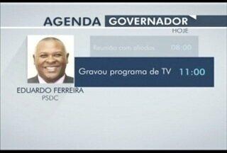 Confira os compromissos de campanha dos candidatos ao Governo de Minas - Oito candidatos disputam o governo do estado
