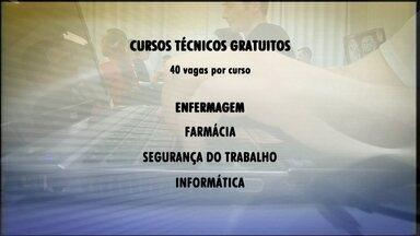 Abertas as inscrições para cursos gratuitos do Pronatec - As aulas serão ministradas na Fundação Machado de Assis de Santa Rosa, RS.