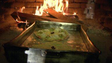 Assista ao 3º bloco do Caminhos do Campo do dia 17 de agosto de 2014 - Conheça um espaço verde no centro da cidade e aprenda a receita de uma pizza artesanal bem crocante