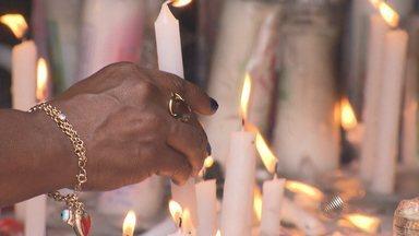 Católicos e adeptos do Candomblé celebram São Roque, ou Obaluaê - Dia é de festas para os devotos do santo; confira.