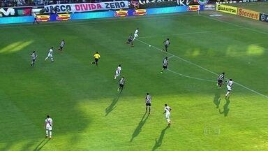 Gols de sábado: Internacional, Vasco, Náutico vencem os adversários - Após resultado, time carioca fica em segundo lugar na série B.