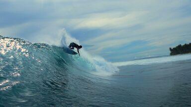 Mentawai (Tuapejás E Lances)