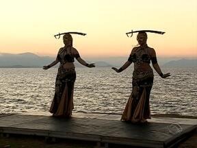 Fita e Festival de Dança são realizados em Florianópolis - Fita e Festival de Dança são realizados em Florianópolis