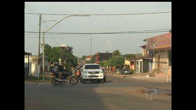 SMT iniciou o processo de instalação de mais semáforos em Santarém - A instalação é recomendação do Ministério Público do Estado para o reordenamento do trânsito. Três cruzamentos são prioritários.