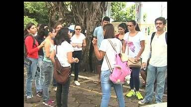 Excursão promove turismo e mostra importância da manutenção cultural de Santarém - Excursão foi realizada na manhã desta quinta.