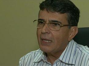 José Edson de Souza reassume cargo de prefeito em Brejo da Madre de Deus - Souza foi eleito em 2012, mas teve o diploma cassado.