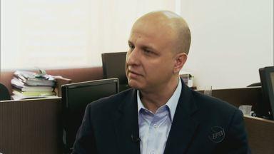 Veja a entrevista do candidato ao governo do estado pelo PHS, Laércio Benko - undefined