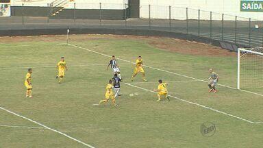 Comercial enfrenta Votuporanguense - Leão do Norte quer confirmar boa fase na competição em jogo que acontece na tarde deste sábado (23).