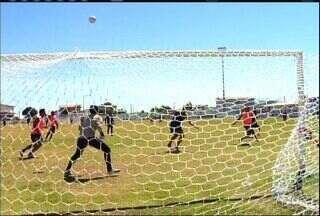 Guarani de Juazeiro e Iguatu se enfrentam pela primeira vez - Partida é válida pela Taça Fares Lopes.