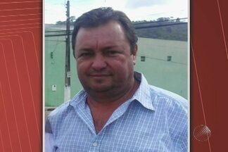 Ex-vereador de Mutuípe (BA) morre em acidente na BR-101 - Segundo a Polícia Rodoviária Federal (PRF), outras duas pessoas ficaram feridas.