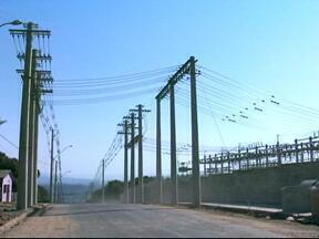 Energia elétrica será desligada no centro de Santa Cruz do Sul, RS, neste sábado (23) - Confira as ruas que terão o fornecimento interrompido.