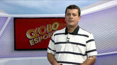 Globo Esporte MA 23-08-2014 - O Globo Esporte MA deste sábado destacou a apresentação do goleiro Mão, o confronto do Sampaio contra o Atlético-GO e os gols do início da 18ª rodada da Série B
