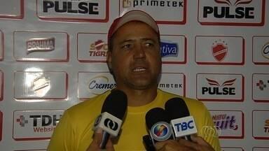 Embalado, Vila tenta surpreender o ABC em Natal - Tigrão acumula duas vitórias seguidas e tenta sair da lanterna da Série B.